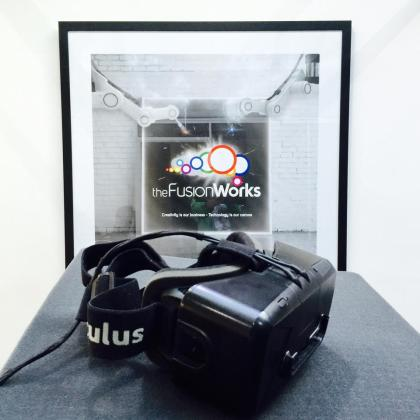 Big brother Oculus